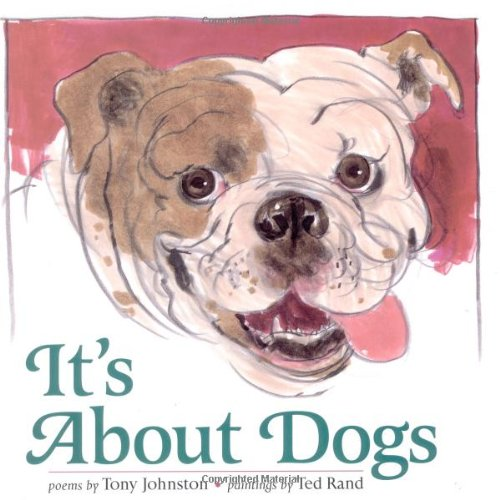 9780152020224: It's About Dogs