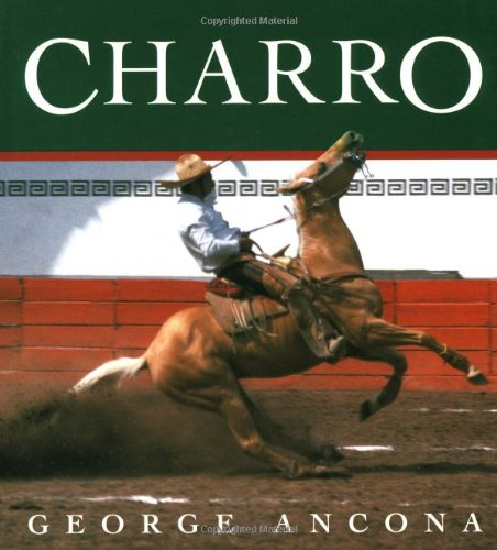 9780152020262: Charro (Spanish-language)