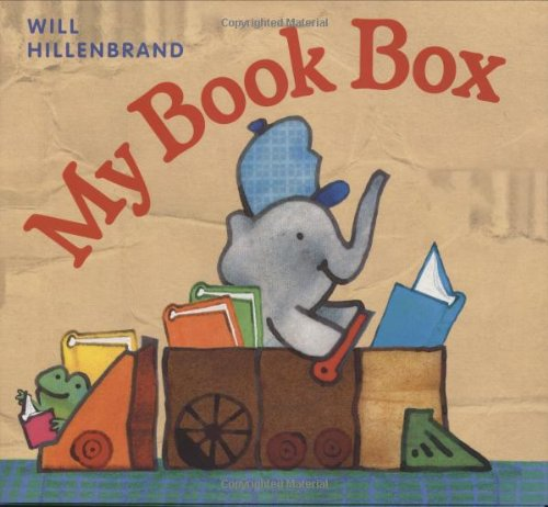 9780152020293: My Book Box