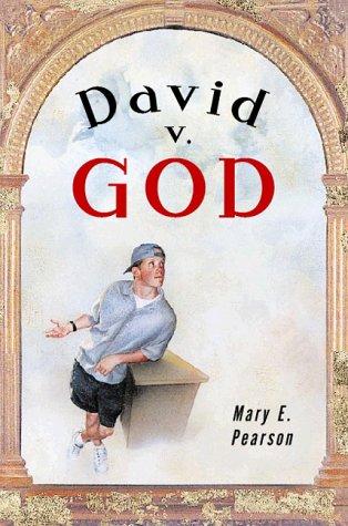 9780152020583: David V. God