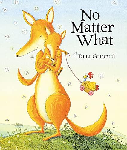 9780152020613: No Matter What