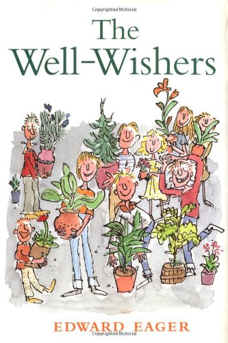 9780152020712: The Well-Wishers