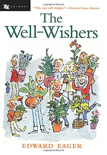 9780152020729: The Well-Wishers