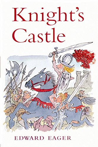 9780152020736: Knight's Castle (Young Classic)