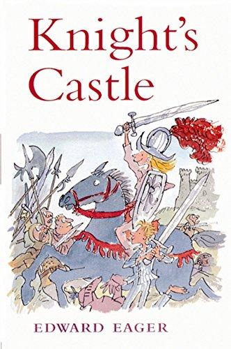 9780152020736: Knight's Castle