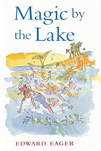 9780152020767: Magic by the Lake