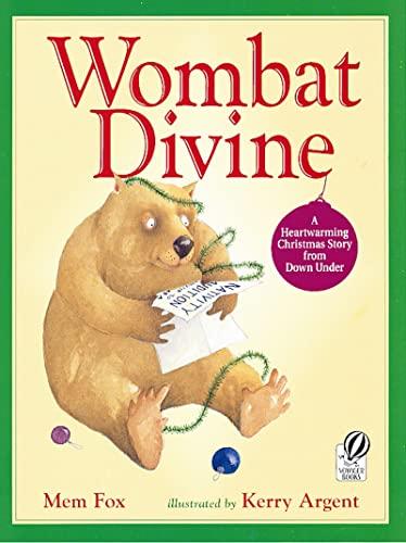 9780152020965: Wombat Divine