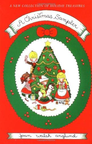 9780152021139: A Christmas Sampler
