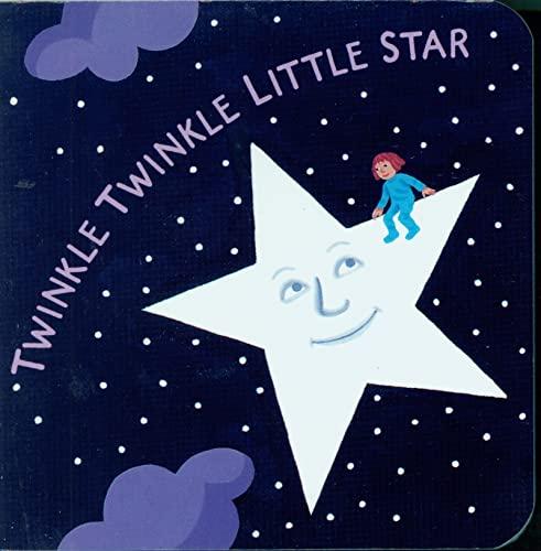 9780152021313: Twinkle Twinkle Little Star