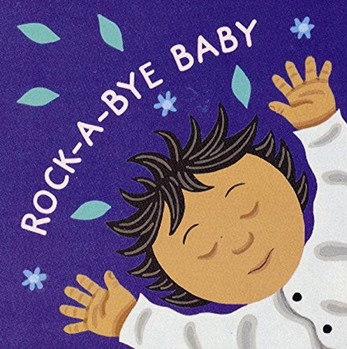 9780152021320: Rock-a-Bye Baby