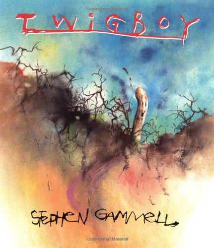 9780152021375: Twigboy