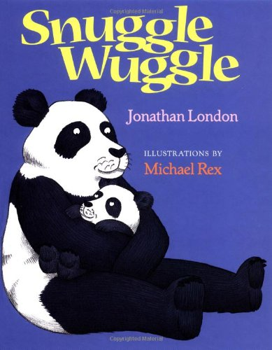 9780152021597: Snuggle Wuggle