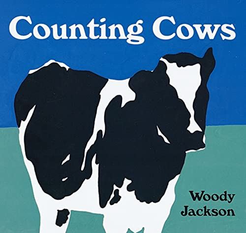 9780152021740: Counting Cows