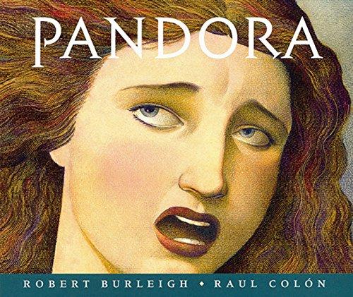 9780152021788: Pandora
