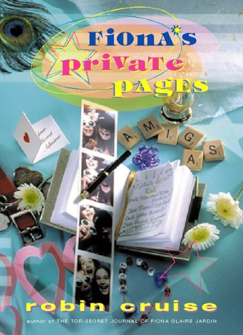 9780152022105: Fiona's Private Pages