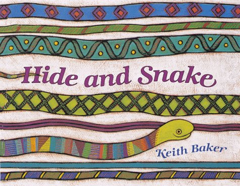 9780152022297: Hide and Snake
