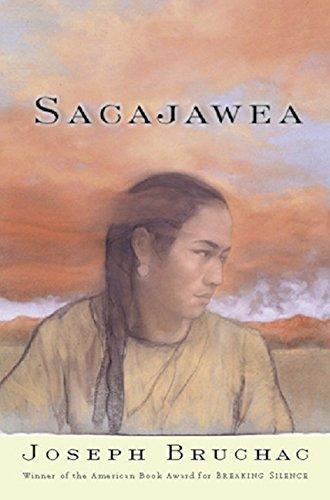 9780152022341: Sacajawea (Lewis & Clark Expedition)