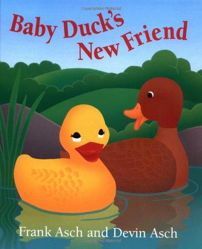 9780152022570: Baby Duck's New Friend