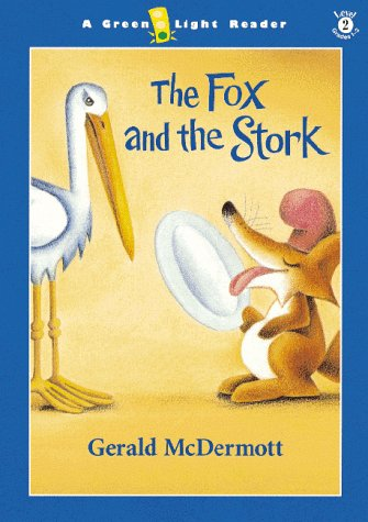 9780152022679: The Fox and the Stork