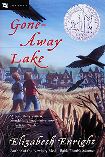 9780152022723: Gone-Away Lake (Gone-Away Lake Books)