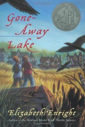 9780152022747: Gone-Away Lake (Gone-Away Lake Books)