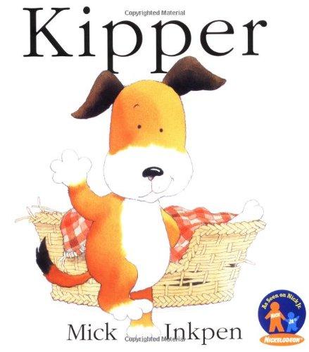 9780152022945: Kipper