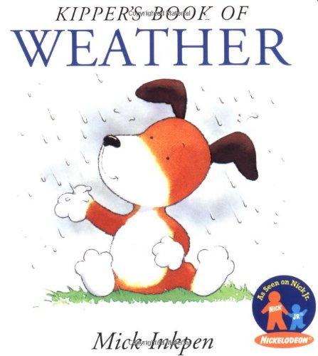 9780152022952: Kipper's Book of Weather