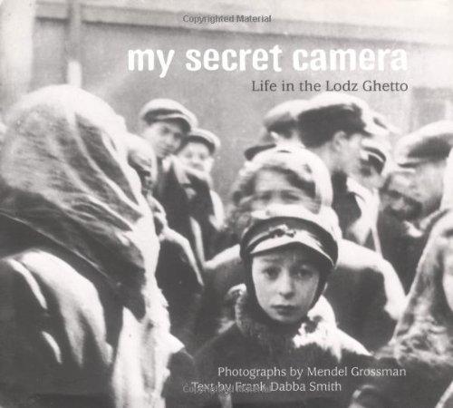9780152023065: My Secret Camera