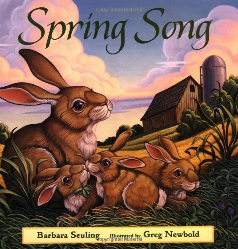 9780152023171: Spring Song