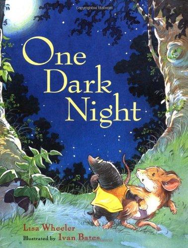 9780152023188: One Dark Night