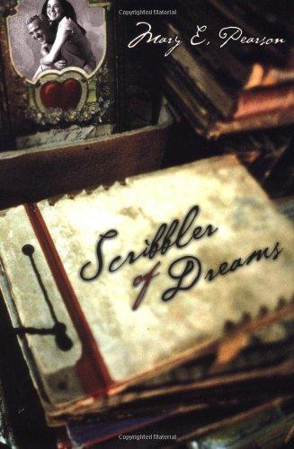 9780152023201: Scribbler of Dreams