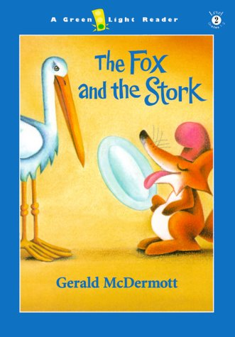 9780152023430: The Fox and the Stork