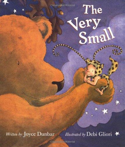 The Very Small (9780152023461) by Joyce Dunbar