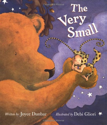9780152023461: The Very Small
