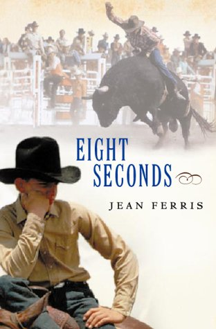 9780152023676: Eight Seconds