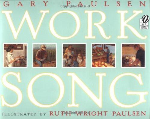 Worksong: Paulsen, Gary