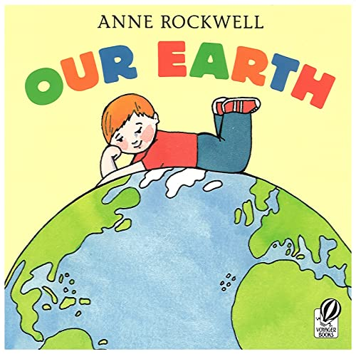 9780152023836: Our Earth