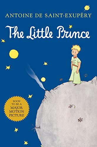 9780152023980: The Little Prince