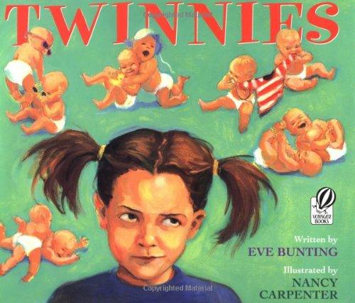 9780152024017: Twinnies