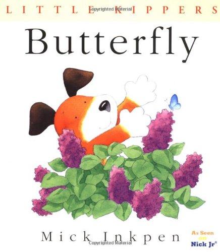 9780152024093: Butterfly (Little Kippers)