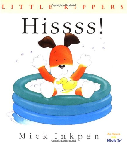 9780152024154: Hissss! (Little Kippers)