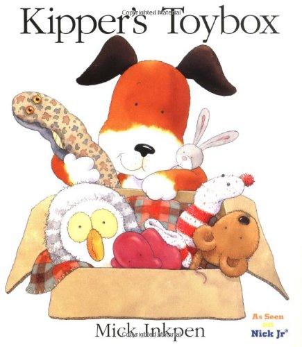 9780152024277: Kipper's Toybox