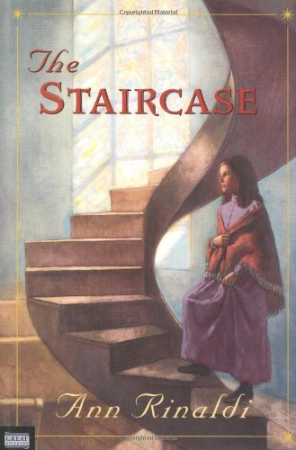 9780152024307: The Staircase