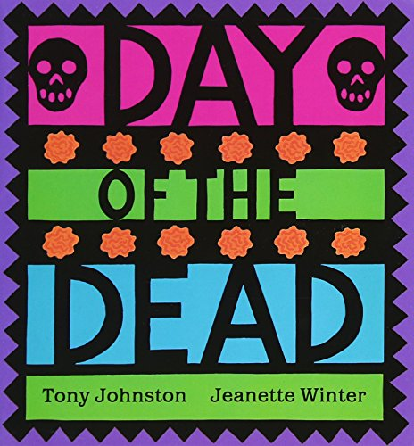 9780152024468: Day of the Dead