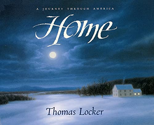 9780152024529: Home: A Journey through America