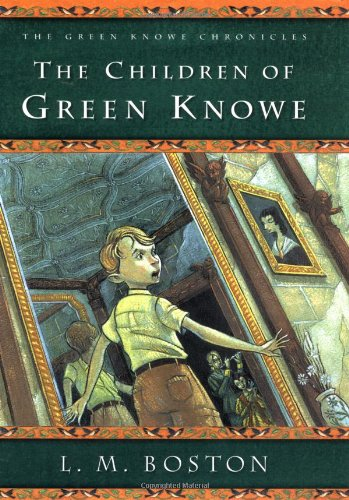 9780152024628: The Children of Green Knowe