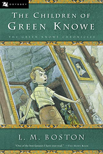 9780152024680: The Children of Green Knowe