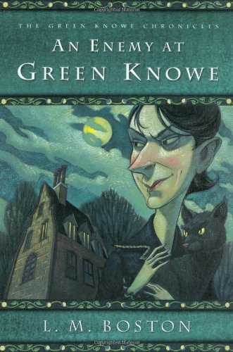 9780152024758: An Enemy at Green Knowe