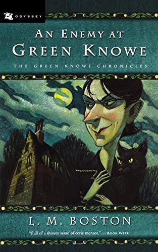 9780152024819: An Enemy at Green Knowe (Green Knowe Chronicles)