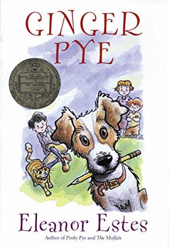 9780152024994: Ginger Pye